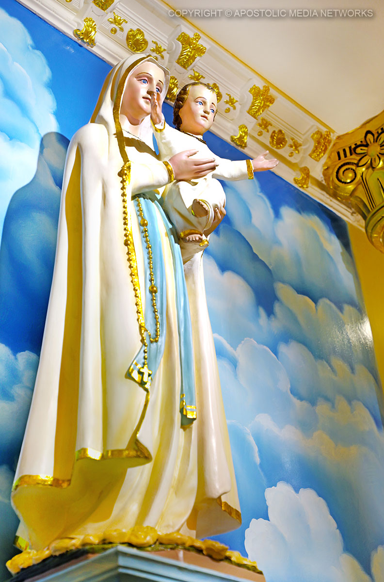 Our Lady of Katunayake