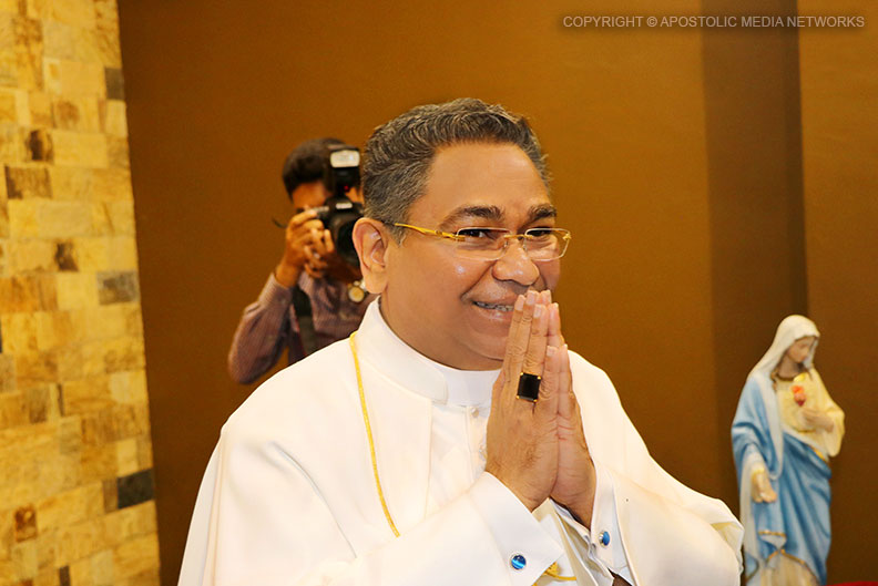 Apostle of Sri Lanka