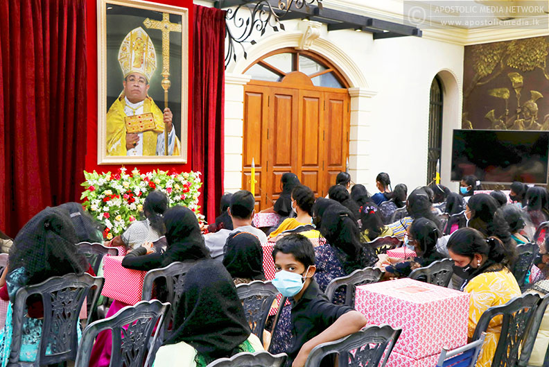 When what Prophets had said was getting fulfilled, people did not have the wisdom to recognize Jesus Christ -The 14th Apostle living in Sri Lanka declares!